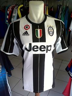 Jual Jersey Juventus Home 2016/2017 di toko jersey jogja sumacomp, murah berkualitas