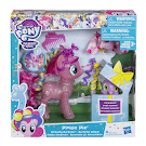 My Little Pony Pinkie Pie Birthday Surprise Spike Brushable Pony