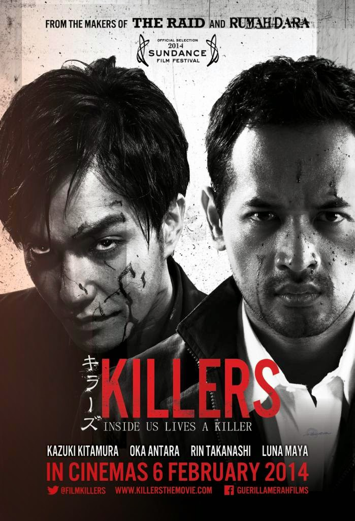 Download Film Killers Terbaru 2014