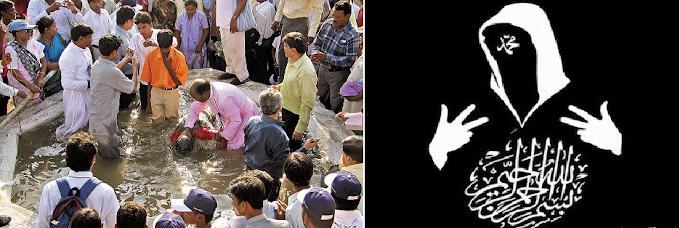 Reasons Behind Christian and Islamic Conversion Mafia Raise in India