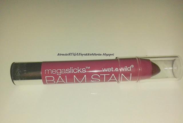 Wet'n Wild Balm Stain E124