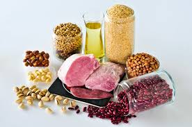 fontes de vitaminas b1