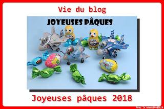 Joyeuses  Pâques 2018.