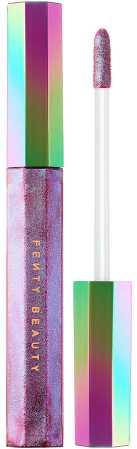 FENTY BEAUTY BY RIHANNA Cosmic Gloss Lip Glitter Gal on the Moon