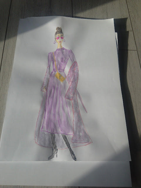 #modaodaradosti #fashionblogger #art