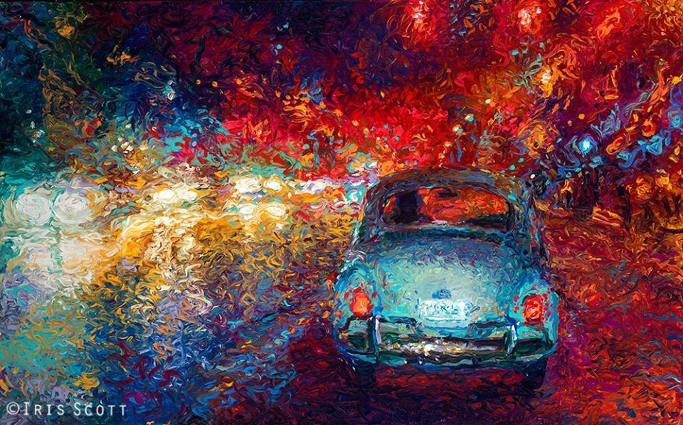04-Becca-s-Bug-Iris-Scott-Finger-Painting-to-add-a-lot-of-Texture-to-Urban-Scenes