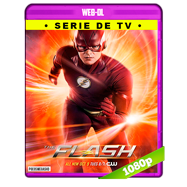 The Flash (S05E16) WEB-DL 1080p Audio Ingles 5.1 Subtitulada