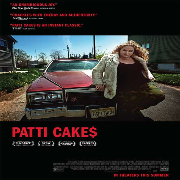 Patti Cake$, Patti Cake$ Synopsis, Patti Cake$ Trailer, Patti Cake$ Review, Patti Cake$ Poster