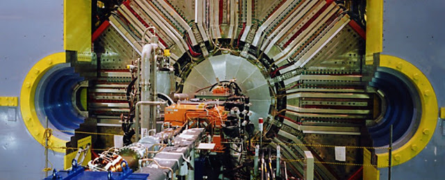 Latest News One of the World's Newest atom Smashers now Hit a Major Milestone
