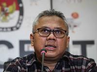 Soal Hoax Ratna Sarumpaet, KPU Tak Bisa Sanksi Prabowo-Sandiaga