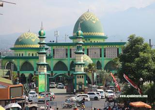 Masjid An Nuur Batu