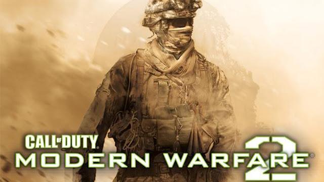 تسريبات جديدة تؤكد قدوم ريماستر Call of Duty: Modern Warfare 2 في هذا الموعد …
