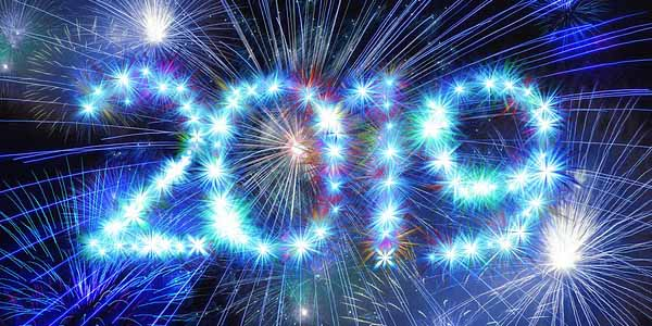 Kumpulan Contoh Kata Kata Ucapan Selamat Tahun Baru 2019