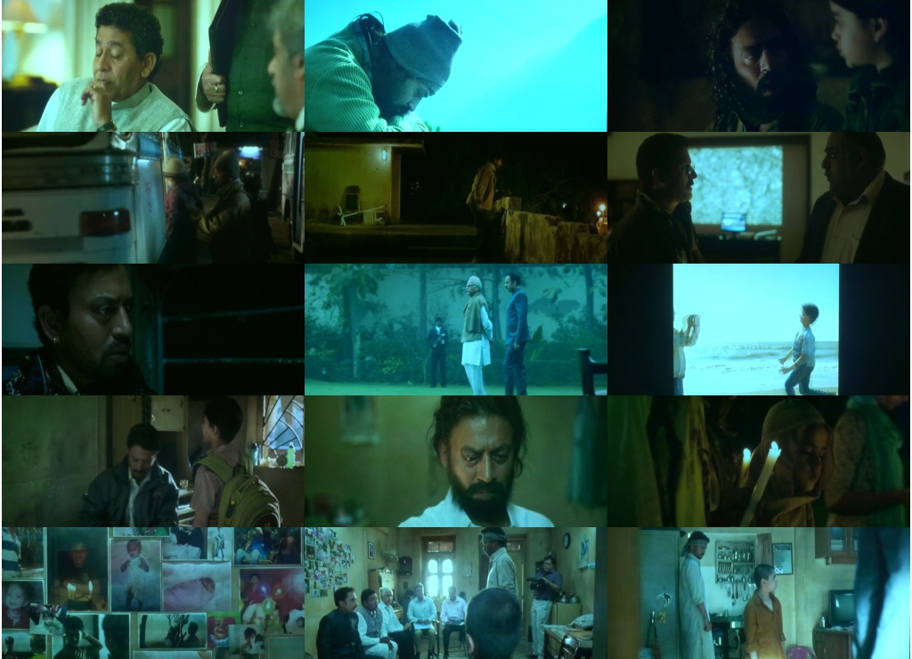 Madaari Movie Screenshot