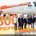 EasyJet recibe su primer A320Neo