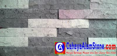 Harga Batu Alam Wall Cladding