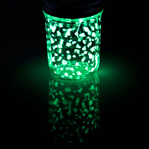 Cheri's Creation's Blog: How To Make Glowing Celestial