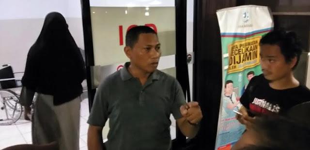 Penikaman di Hotel Asia, Polisi Temukan Badik dan Sabu-sabu