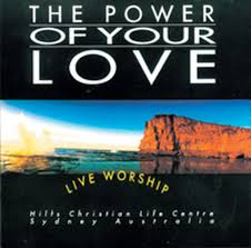 Hillsongs The Power Of Your Love