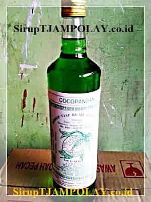 Rasa Cocopandan