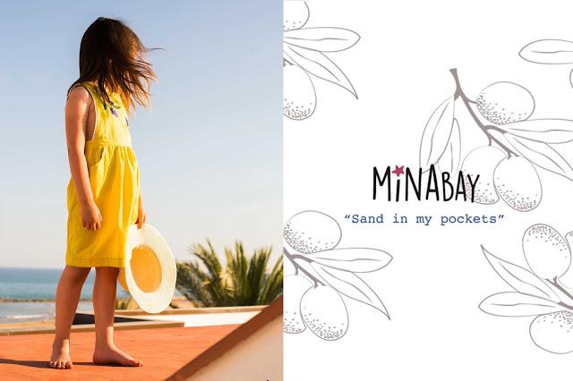 #Minabay #modaniña #primaveraverano2017 #PequeñaFashionista