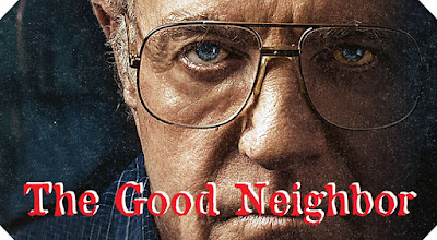 good neighbor review netflix
