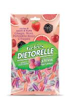 dietorelle alla stevia