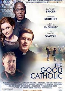 Download Film The Good Catholic (2017) WEB-DL Subtitle Indonesia
