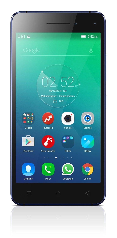 Lenovo Vibe S1 Mobiles Online Best Price