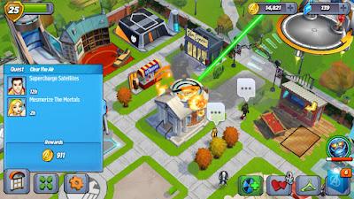 لعبة MARVEL Avengers Academy للأندرويد، لعبة MARVEL Avengers Academy مدفوعة للأندرويد، لعبة  MARVEL Avengers Academy مهكرة للأندرويد، لعبة MARVEL Avengers Academy كاملة للأندرويد