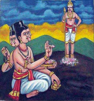 Siddhar Bhoganathar: An Oceanic Life Story