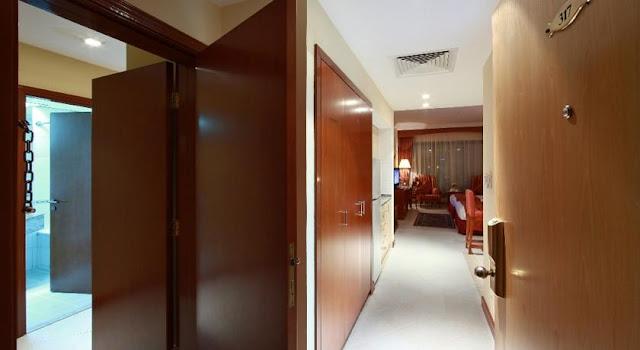 رولا ريزيدينس للشقق الفندقية