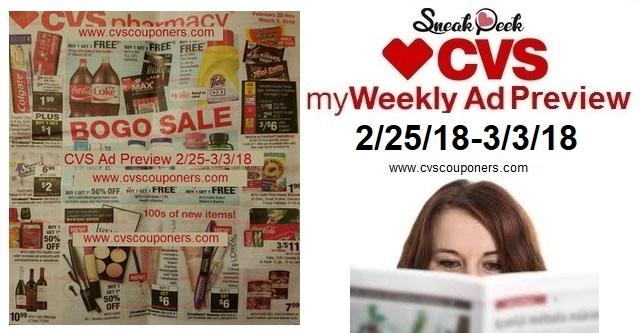 http://www.cvscouponers.com/2018/02/cvs-ad-preview-225-33.html