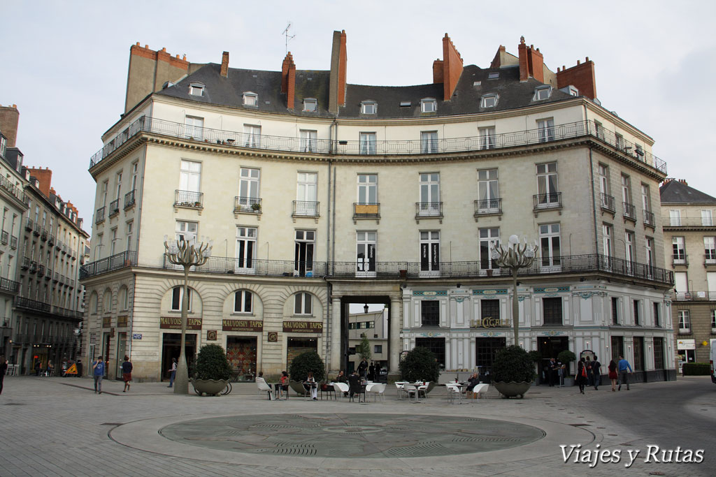 Ile Restaurante Rue De La Motte Nancy