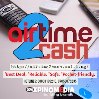 https://airtime2cash.xm1.i.ng, Best site for converting airtime to cash in Nigeria, xpino media