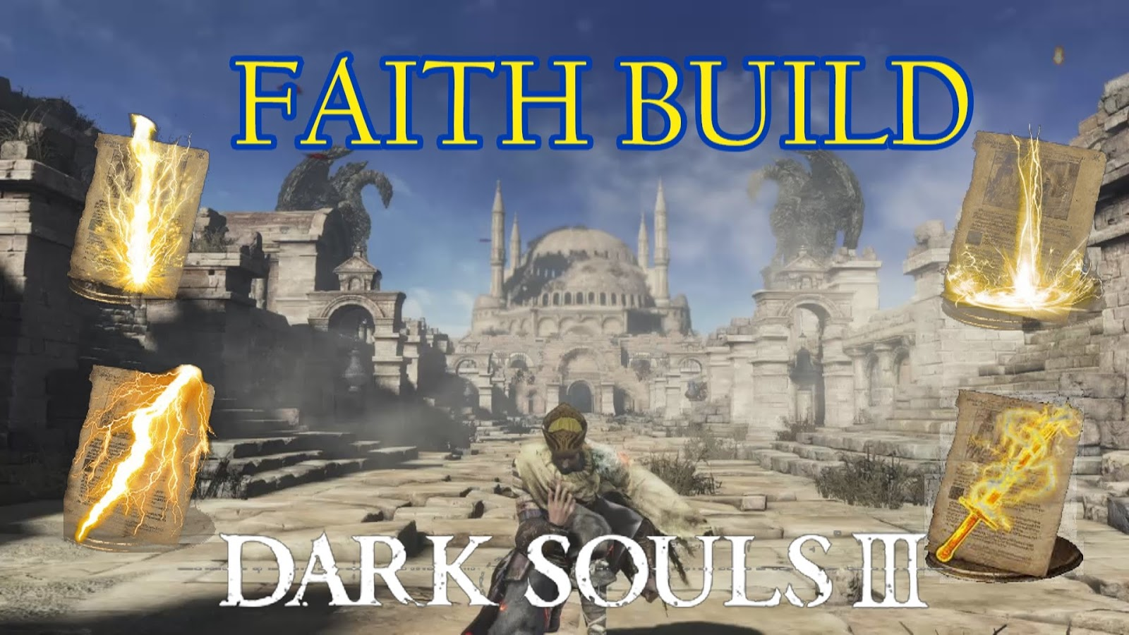 Dark Souls 3 Faith Build Pvp 2017 picture gallery