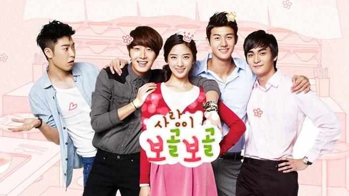 Download Drama Korea Flower Boy Ramen Shop Batch Sub Indo