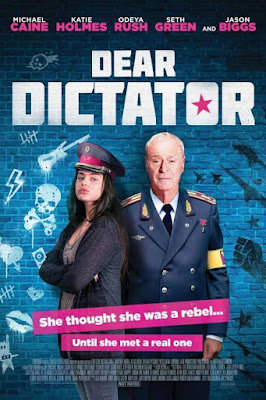 Dear Dictator 2018 DVD R1 NTSC Latino