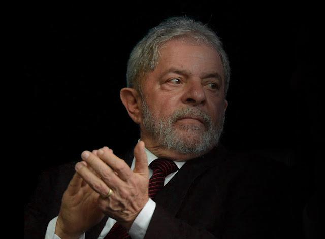 Ex-presidente Lula vira réu por tentar obstruir a Lava Jato - MichellHilton.com