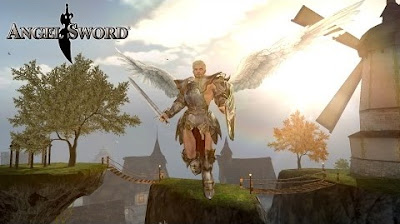 Angel Sword 3D RPG apk + obb