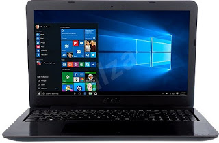 Asus F556UQ Driver Download