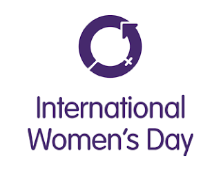 International Women's Day, Be Bold For Change