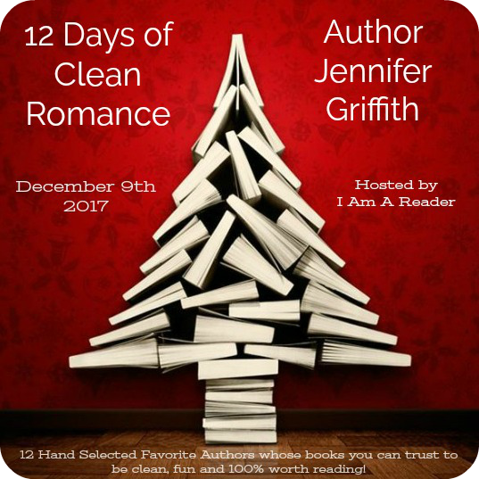 12 Days of Clean Romance
