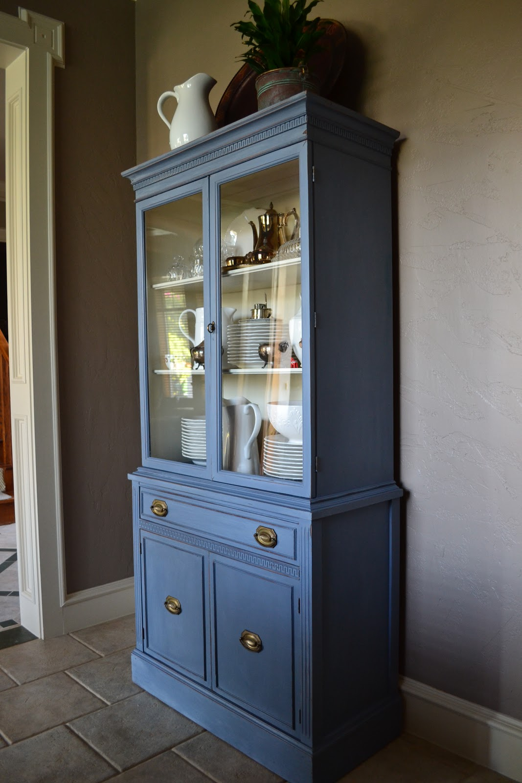 More Annie Sloan Chalk Paint Please And A Small Project