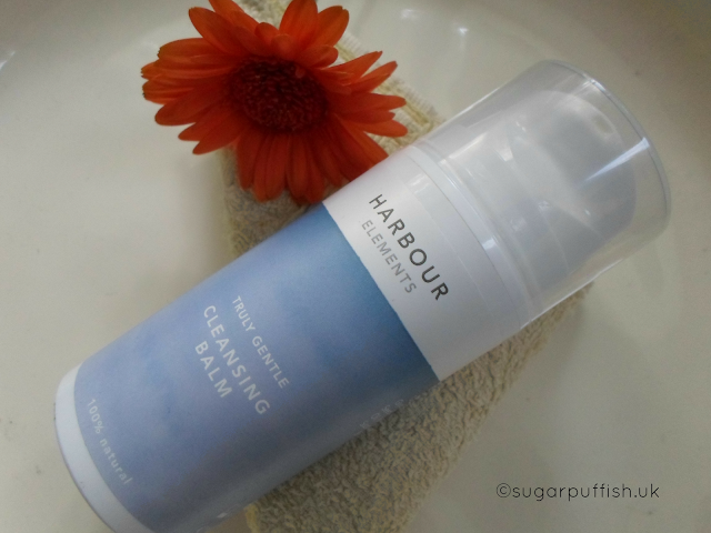 Review Harbour Elements Truly Gentle Cleansing Balm