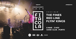 Fitacola @ Hard Club