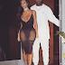 Kanye isn't complaining Kim Kardashian flaunting a whole lot of skin