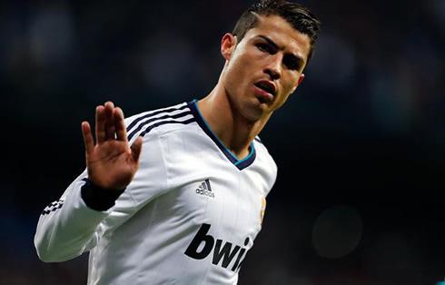 Transfer Ronaldo