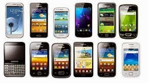 Hard reset Samsung Android