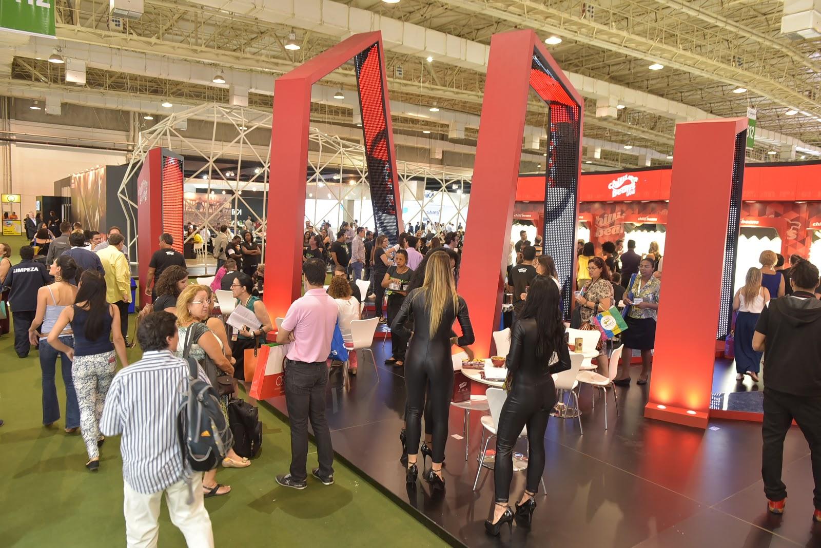 3cab295d1f602 Negócios em Movimento  Expo Abióptica deve receber 10 mil visitantes